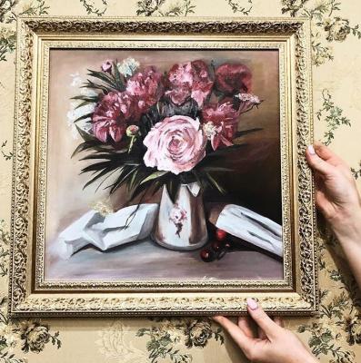 Martha Yermashov. Rose