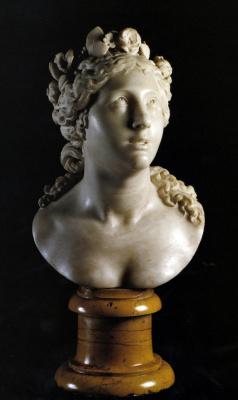 Gian Lorenzo Bernini. Blessed soul