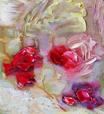 Crimean rose