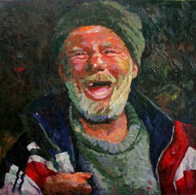Михаил Рудник. Joy