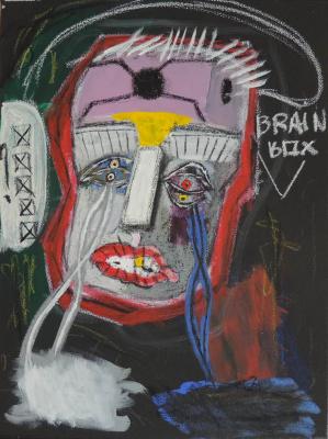 David Ruban. Brain box