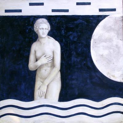 Наталия Багацкая. Aphrodite