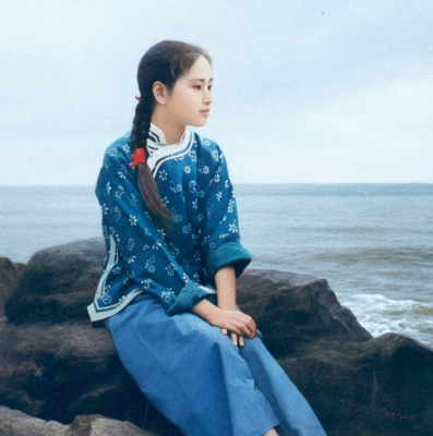 Хан-Ву Шен. Ожидание