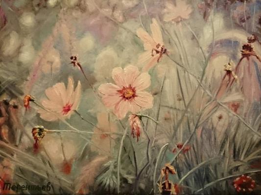 Evgeny Vladimirovich Terentyev. Wildflowers