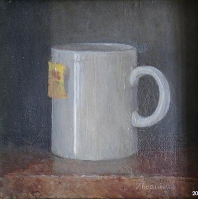 Alexander Ibragimov. Lipton.