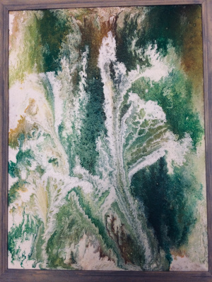 Igor Vladi Kuznetsov. Alien Corals