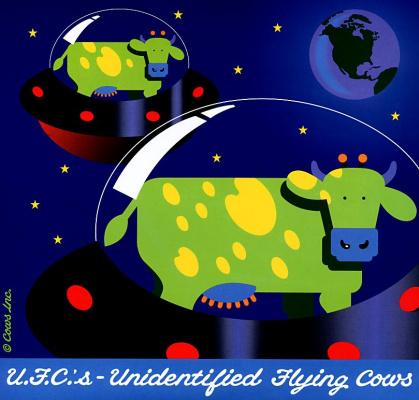 Инк Ковс. Неопознанный летающий