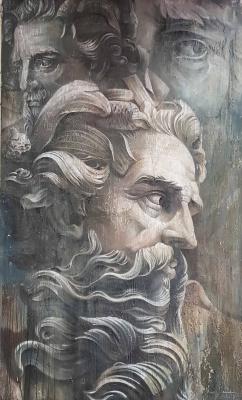 Иван Александрович Ильющенко. Neptune