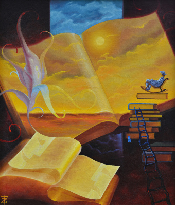 Dmitry Traenovich. Библиотека