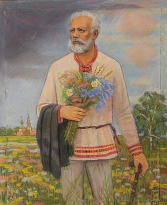 Евгений Александрович Казанцев. P.I. Chaikovsky. The origin of the melody.