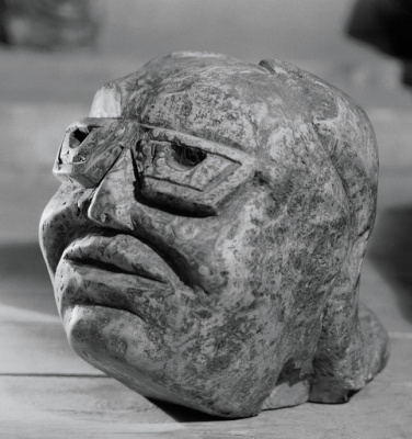 Saranjab Baldano. Self-portrait