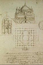 Леонардо да Винчи. Кодекс