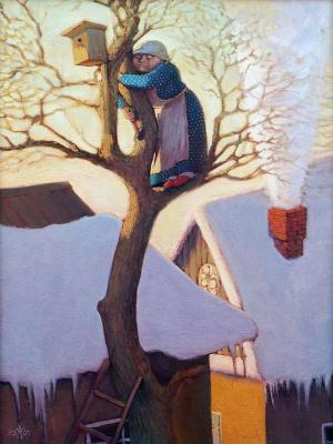 Andrey Meshchanov. Seasons: March