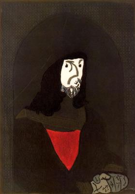 Хосе Ортега. Сюжет 7