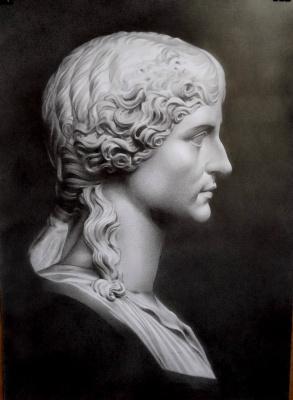 Sergei Hinz. Agrippina