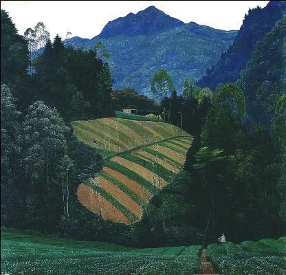 Цзянь Чонг Мин. Сюжет 28