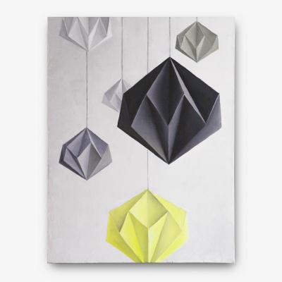 Евгения Бова. Polygons 1