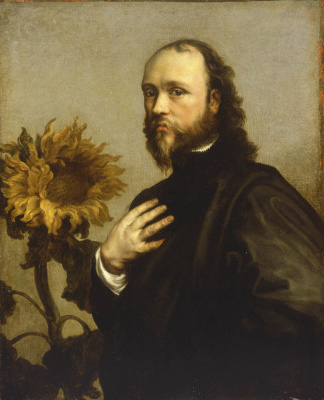 Anthony van Dyck. Sir Kenelm Digby