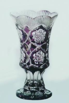Владимир Тихонович Затынайко. Подарочная ваза.
