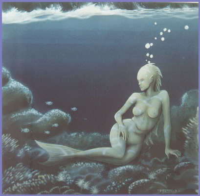 Ив Плато. Подводная история