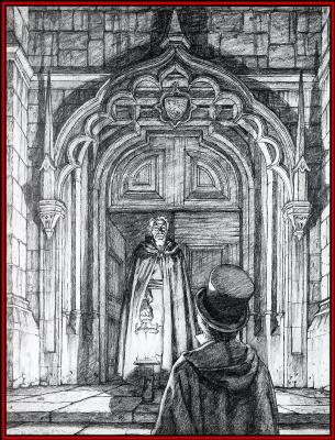 Грег Хильдебрандт. Дракула 2