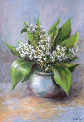 Сергей Владимирович Дорофеев. Lilies of the valley