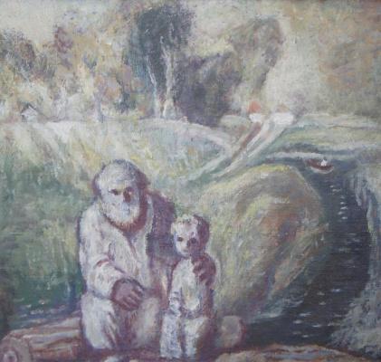 Юрий Андреевич Коваленко. Семья