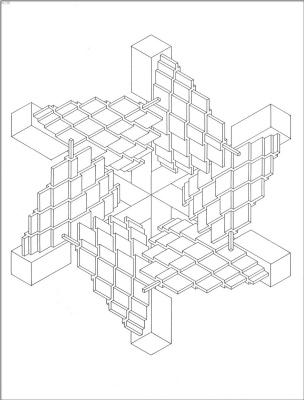 Коити Сато. Оптические иллюзии 31