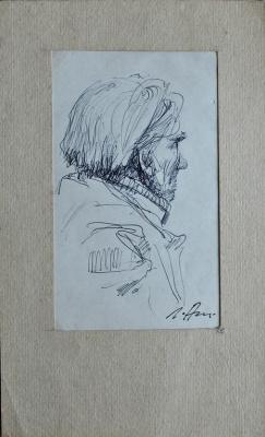 Ivan Ivanovich Andreev. Tkachev M.E.