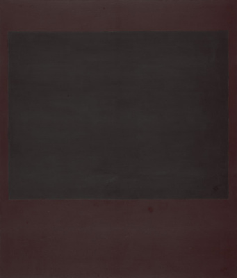 Rothko Mark.  No. 4