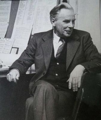 Константин Михайлович Митрофанов. Константин Михайлович Митрофанов