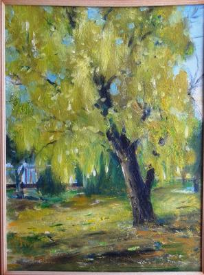 Anna Drai. Осень