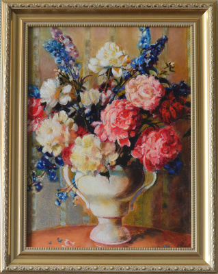 Igor Dubenko. Bouquet (copy)