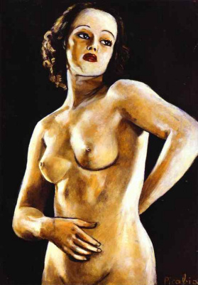 Francis Picabia. Finesse