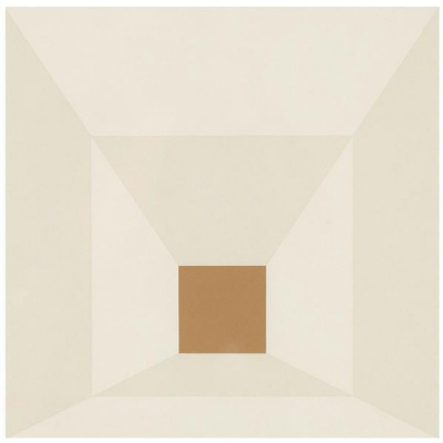 Yosef albers. Beveled square