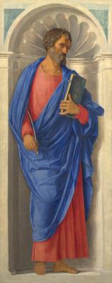 Giovanni Battista Cima da Conegliano. Saint Mark