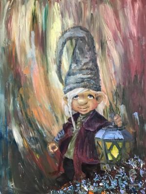 LENA Levskay (ړ יי) ღ. Light keeper