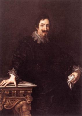 Pietro Da Cortona. Plot 3