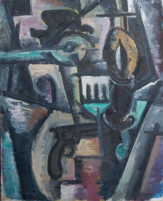 Alexander Anatolevich Safohin. Jazz composition