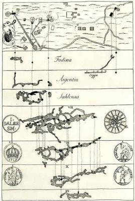 Уильям Хогарт. Завод по добыче серебряной руды