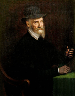 Sofonisba Anguissola. Julio Clovio, master of artistic miniatures