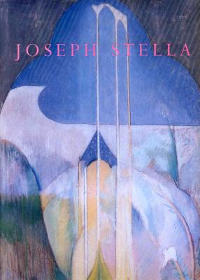 Джозеф Стелла. Сюжет 54