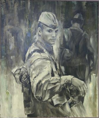 Алина Кузнецова. Я вернусь