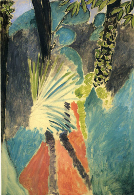Henri Matisse. Charm