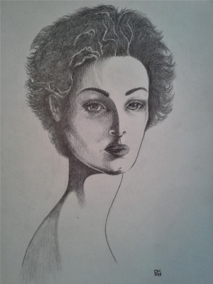 Svetlana Makarova. Untitled
