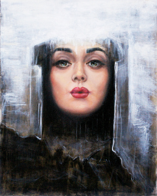 Natalia Bagatskaya. The snow queen