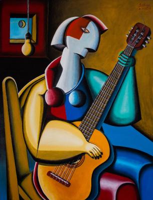 Arturo Carmona. Музыка