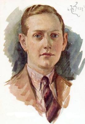 William Bruce Ellis Ranken. Hugh Lygon