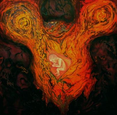 Gennady Guryev. Origin of the spirit