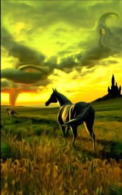 Denis Sergeyevich Ismailov. Tornado